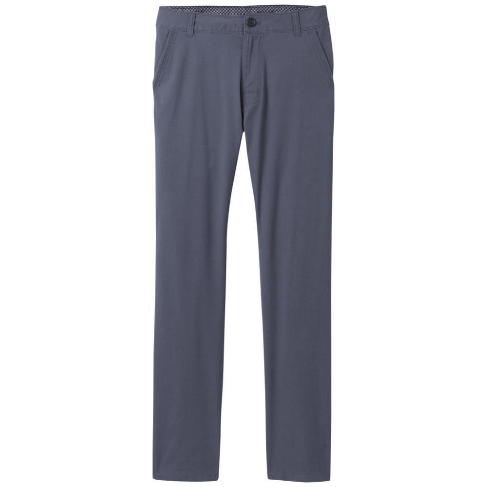 prAna Men's McLee Pants - 32in Inseam NOIR