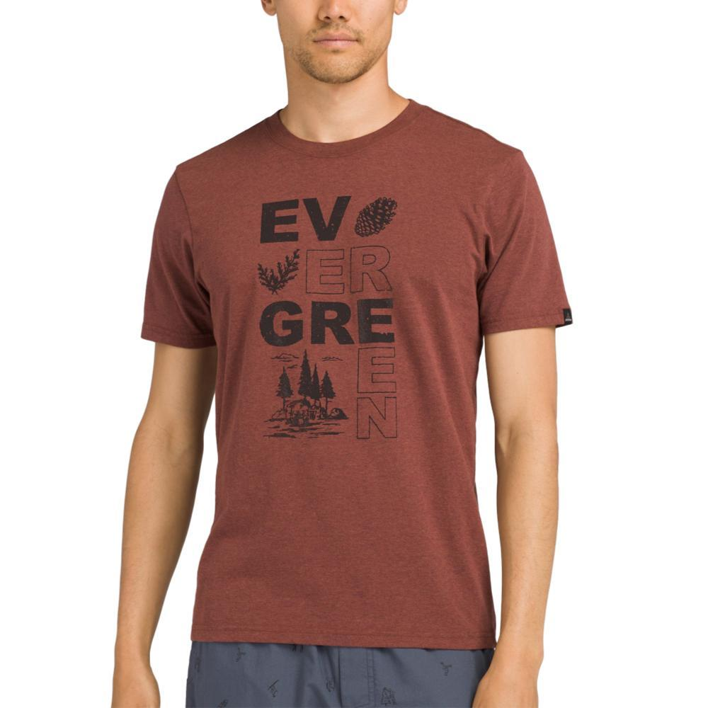 Prana Men's Y ' Olde T- Shirt