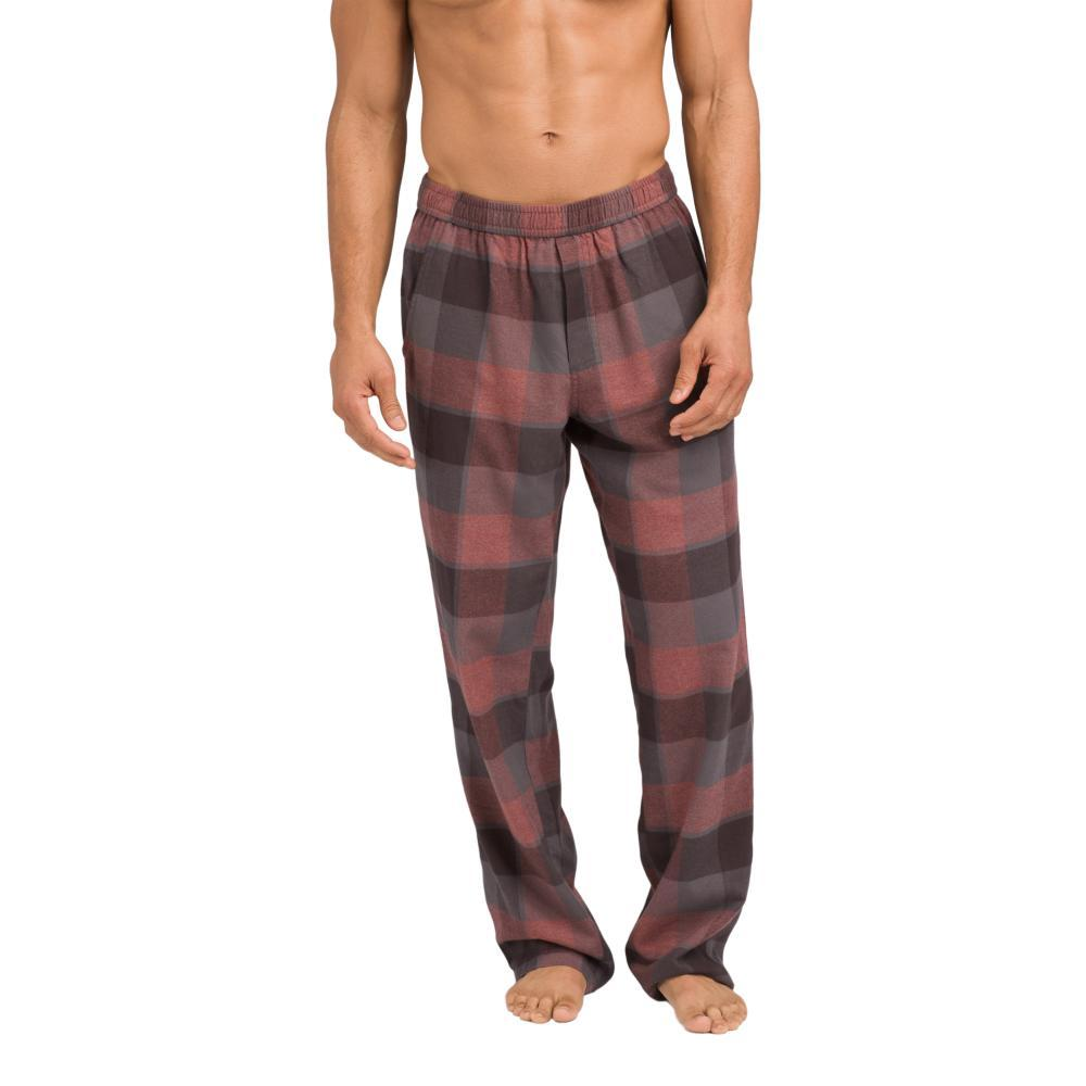 prAna Men'a Asylum PJ Pants MAPLE