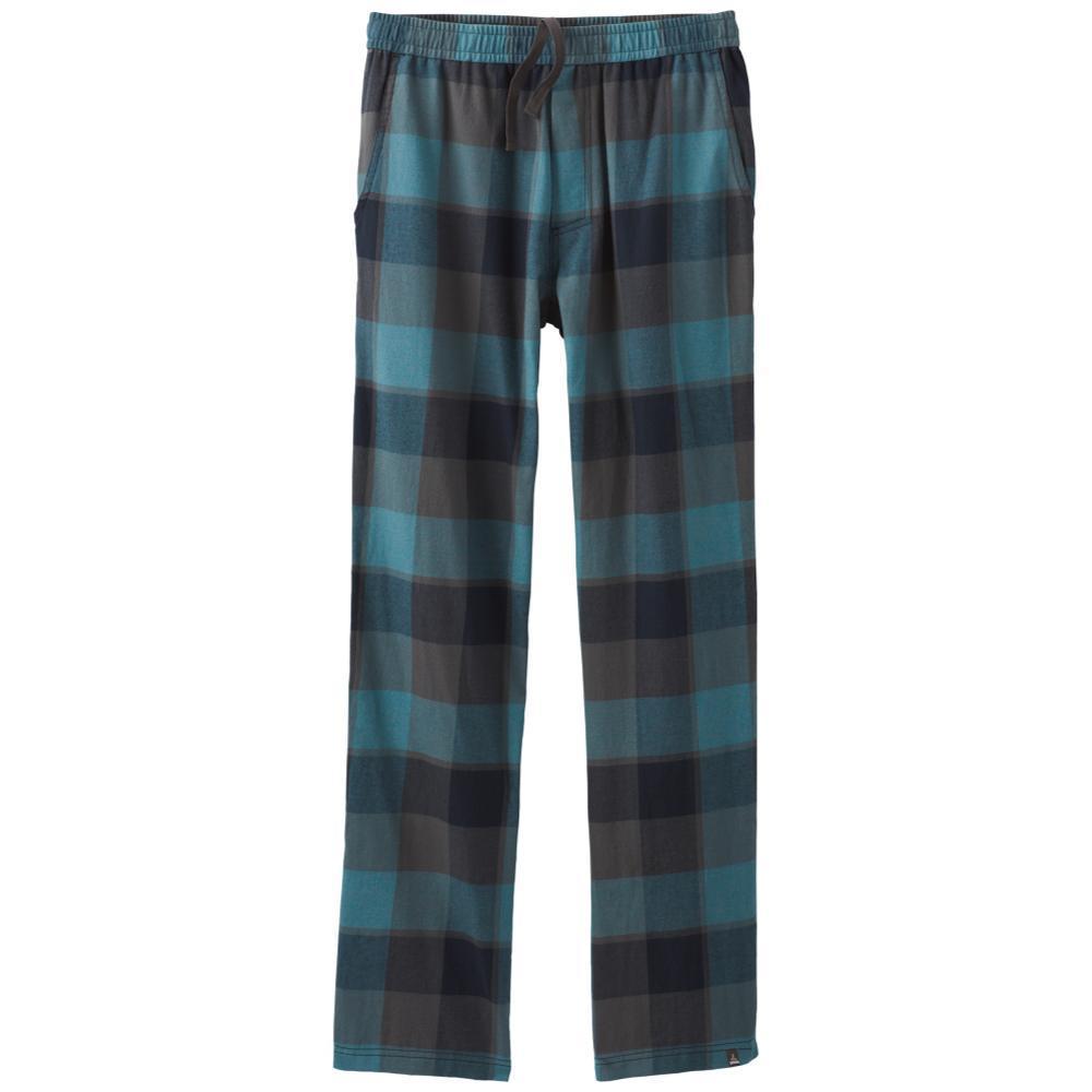 prAna Men'a Asylum PJ Pants NAUTICAL