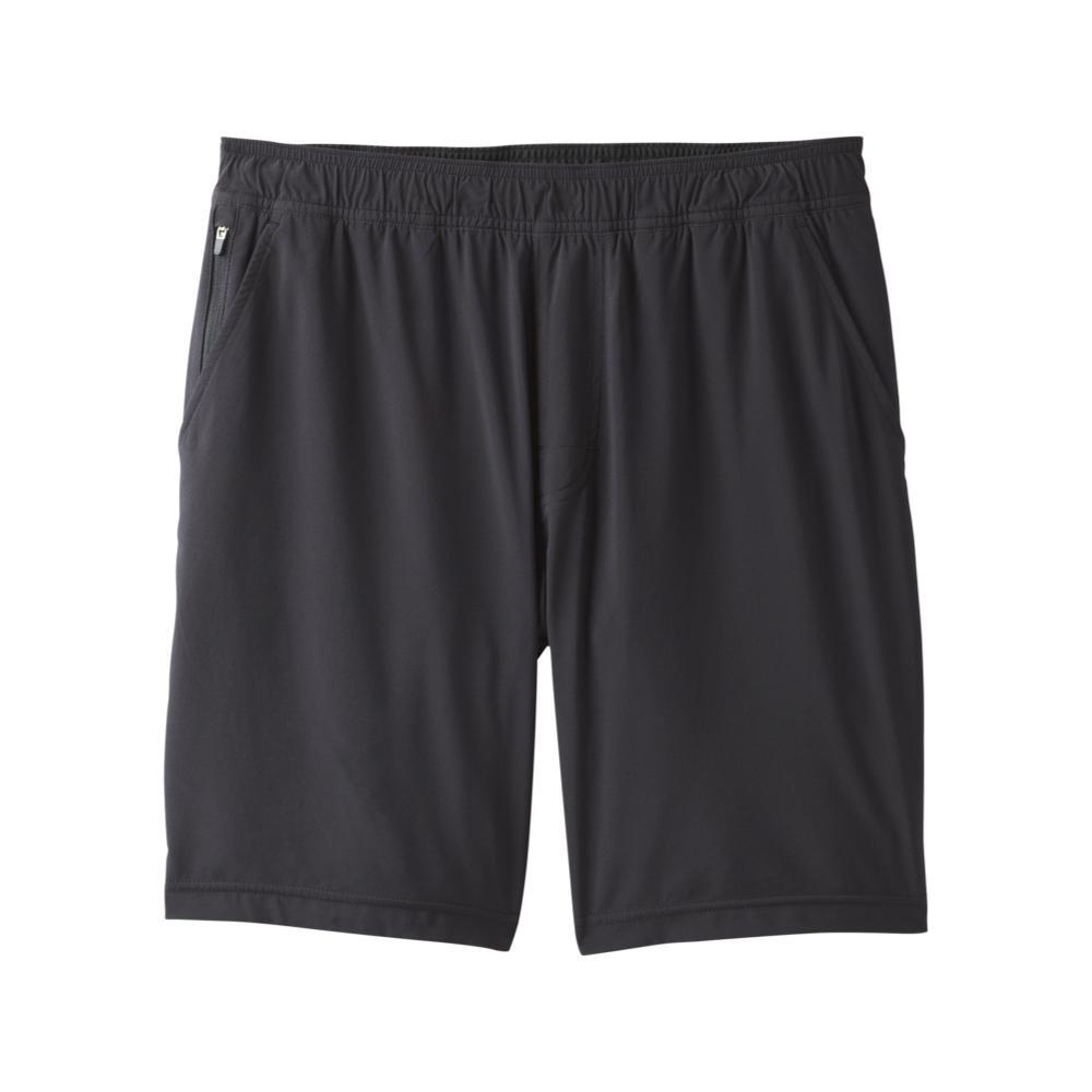 prAna Men's Heiro Shorts BLACK