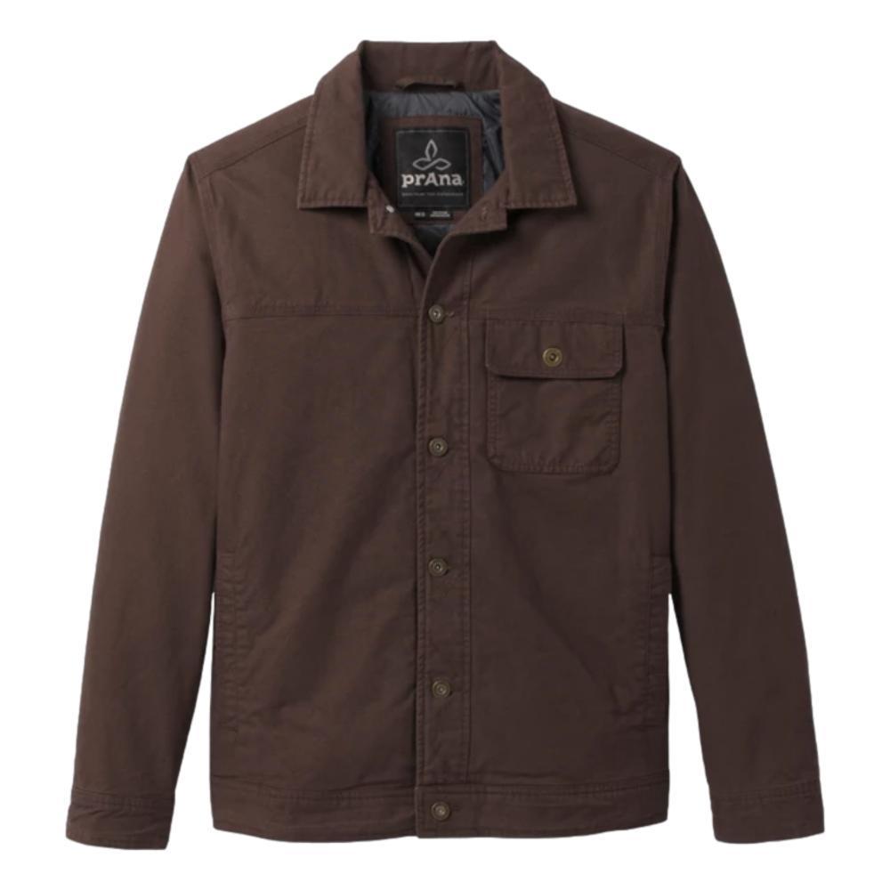 prAna Men's Trembly Jacket PEPPERCORN