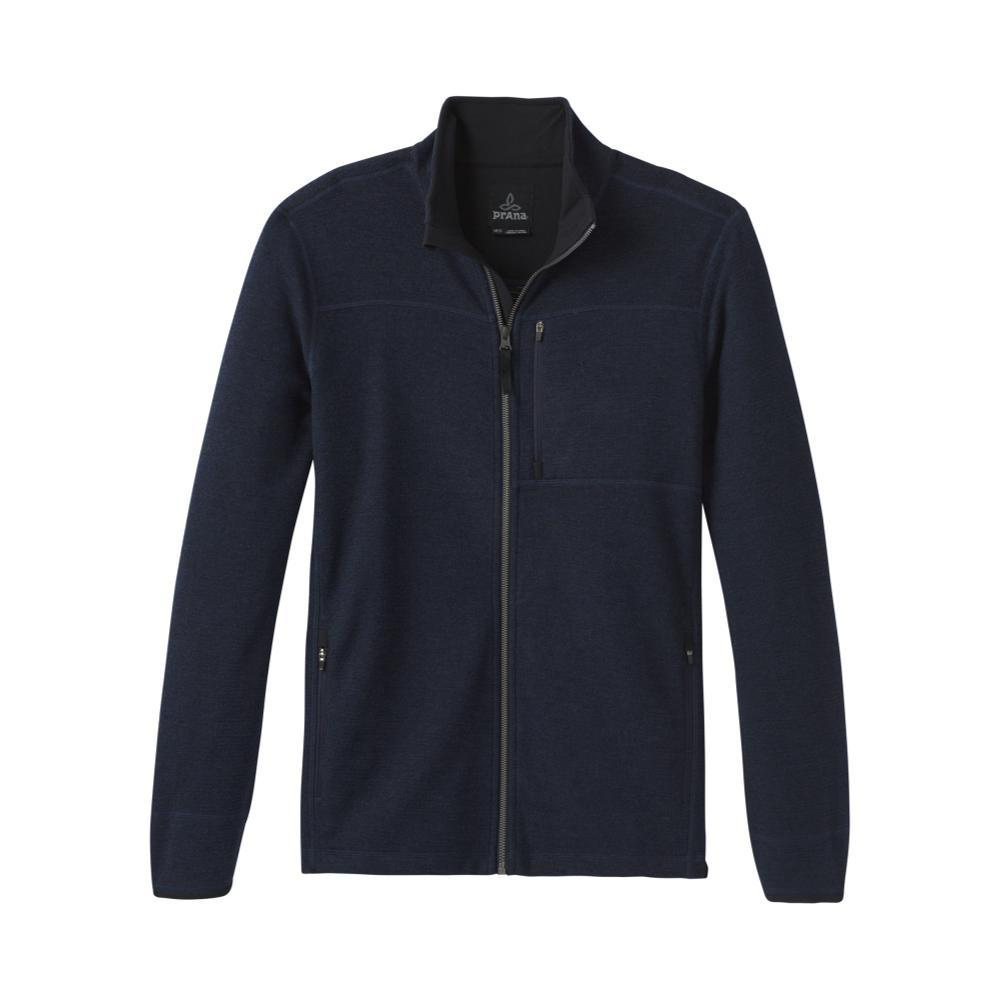prAna Men's Riddle Full Zip NAUTICAL