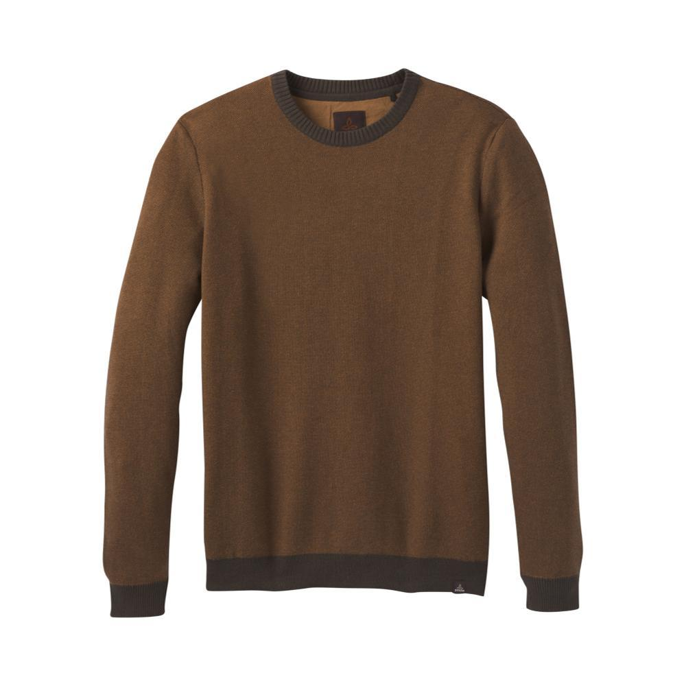 prAna Men's Vertawn Sweater TANDORIHTHR