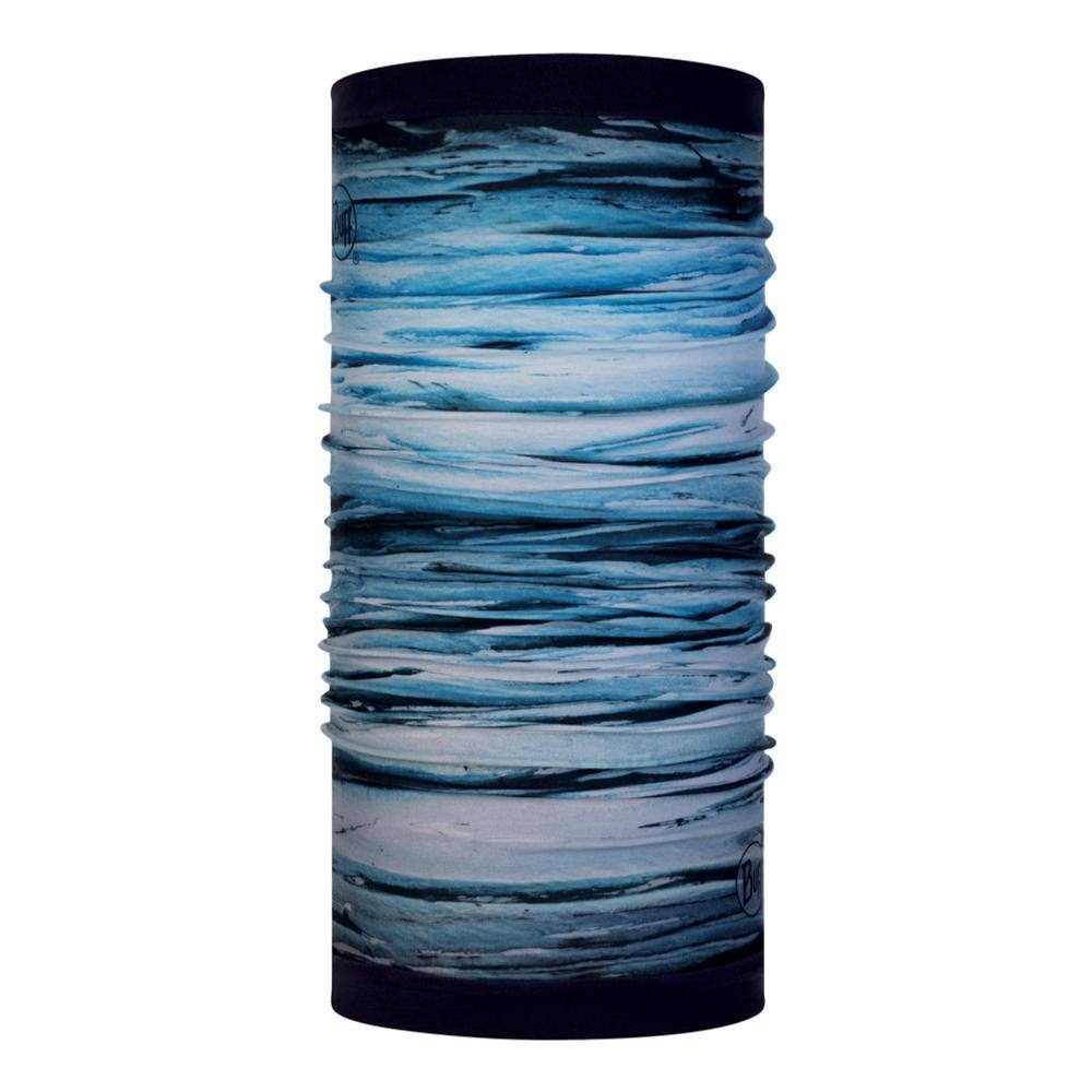Buff Polar Reversible Multifunctional Headwear - Tide TIDE/BLUE