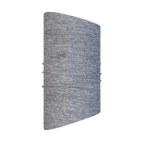 Buff DryFlx Neckwarmer - R-Black R_ltgrey
