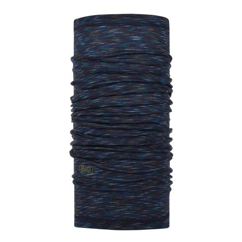 Buff Lightweight Merino Wool Multifunctional Headwear - Denim Multi Denimmulti
