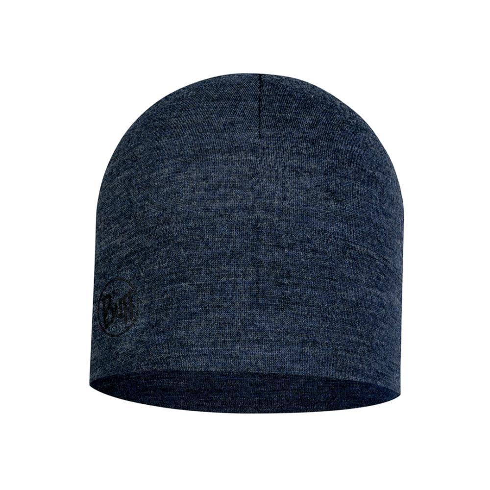 Buff Original Midweight Merino Wool Hat NIGHTBLUE