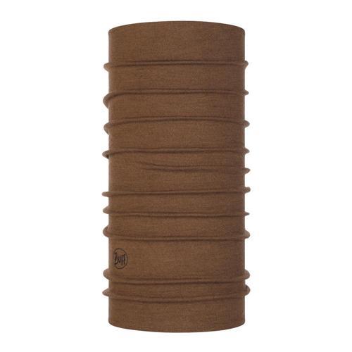 Buff Midweight Merino Wool Multifunctional Headwear - Tundra Khaki Melange Tundrakhak