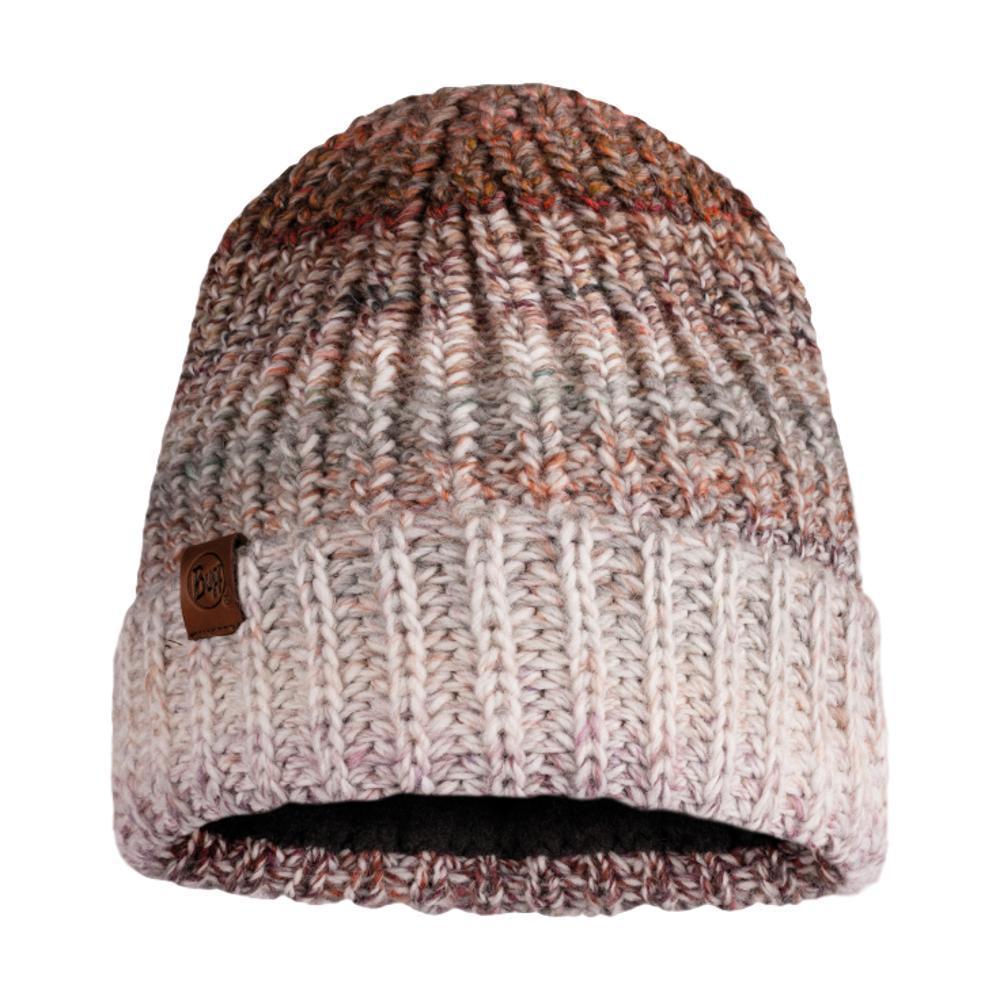 Buff Original Knitted & Fleece Hat GREY