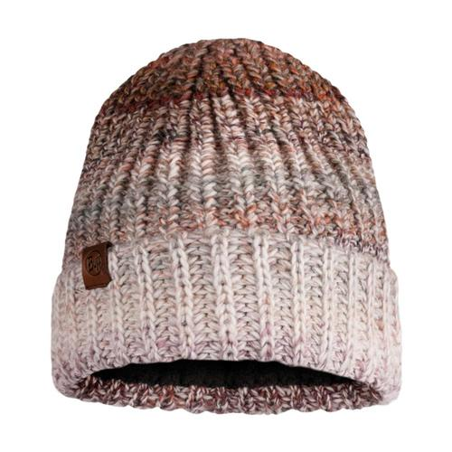 Buff Original Knitted & Fleece Hat Grey