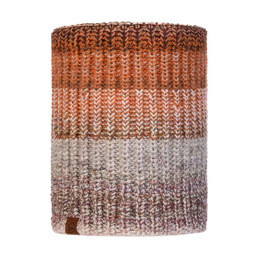 Buff Original Knitted & Fleece Neckwarmer - Olya Grey GREY