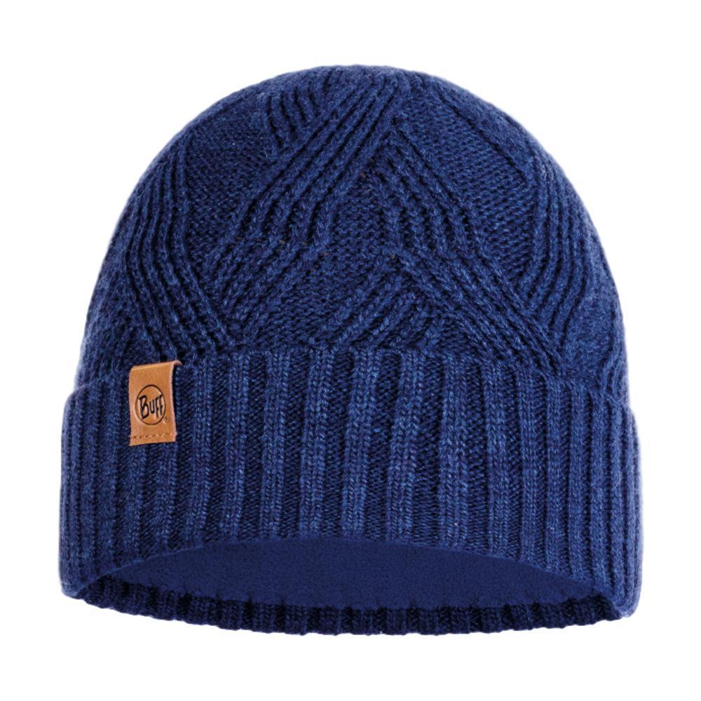 Buff Original Knitted & Fleece Hat - Artur Night Blue NIGHTBLUE