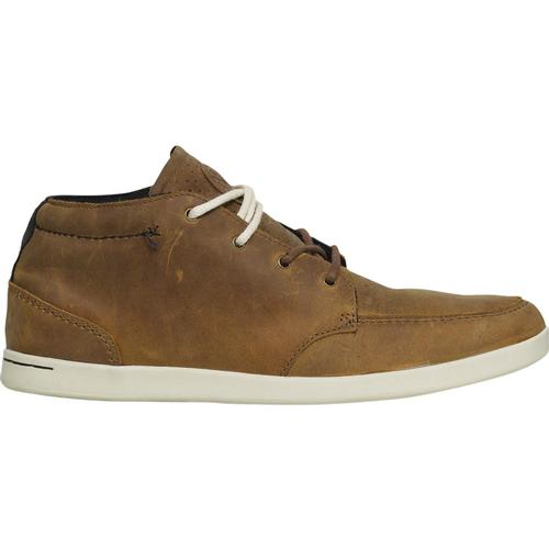 Reef Men's Spiniker Mid NB Shoes Brown_bro