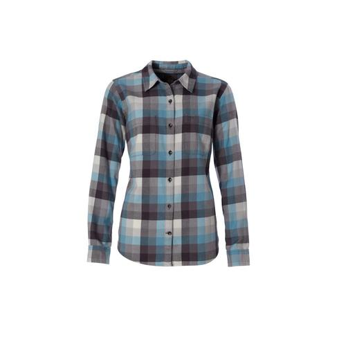 Royal Robbins Women's Lieback Flannel Long Sleeve Shirt Shade_042