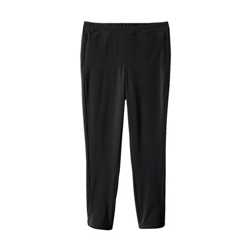 Royal Robbins Women's Spotless Traveler Pants Jetblack_037