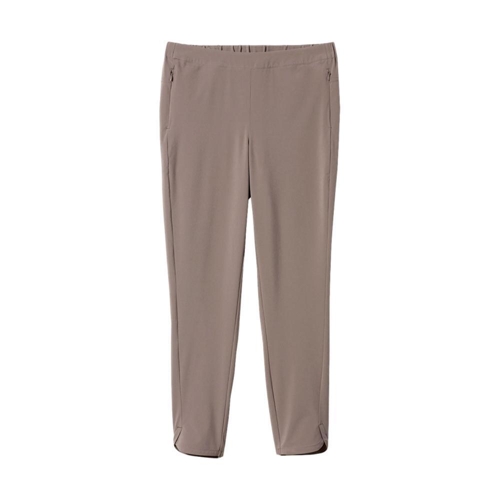 Royal Robbins Women's Spotless Traveler Pants LTTAUPE_139