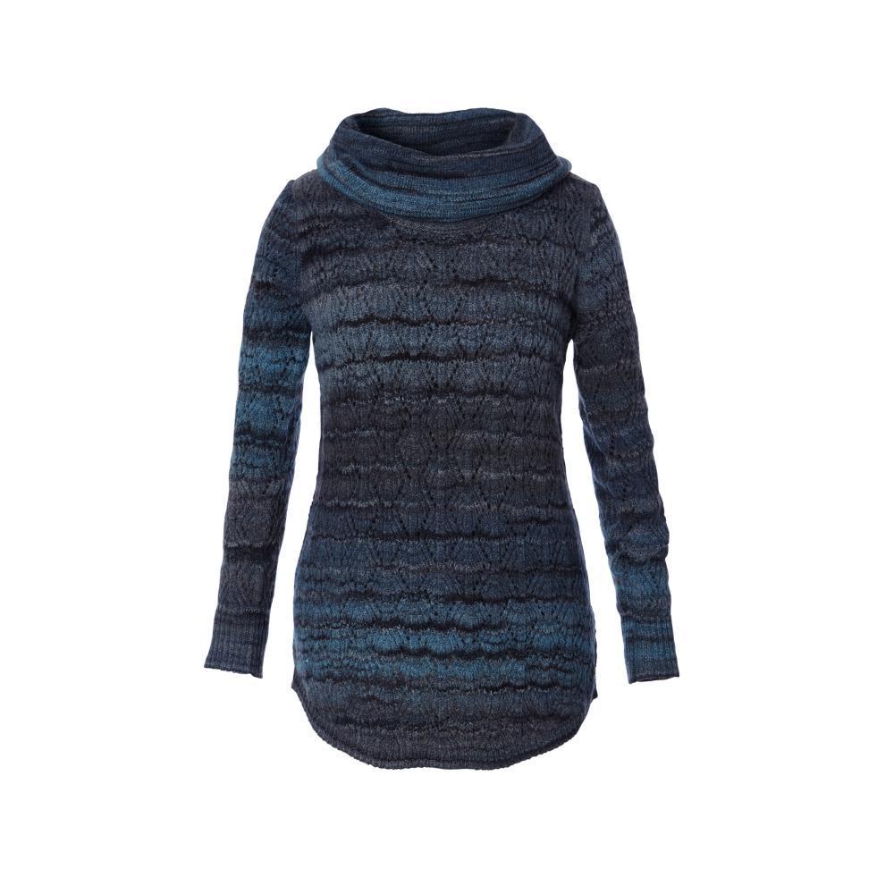 Royal Robbins Women's Sierra Pullover II Sweater HARBOR_094