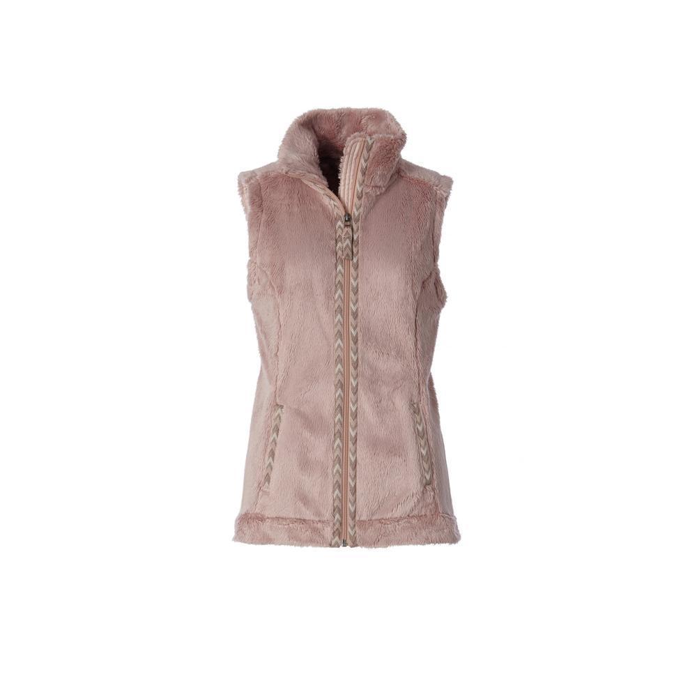 Royal Robbins Women's Samoyed Vest SHADOW_222