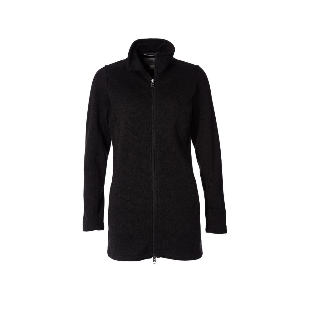 Royal Robbins Women's Sentinel Peak Jacket CHARCOAL_018