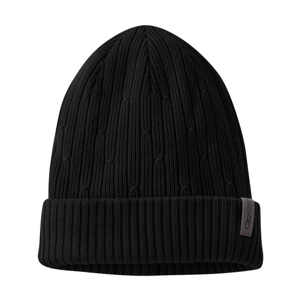 Outdoor Research Duke Beanie BLACK_001