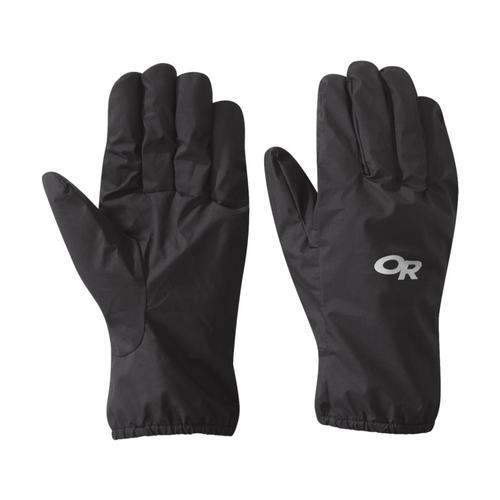 Outdoor Research Men's Versaliner Sensor Gloves Black_001