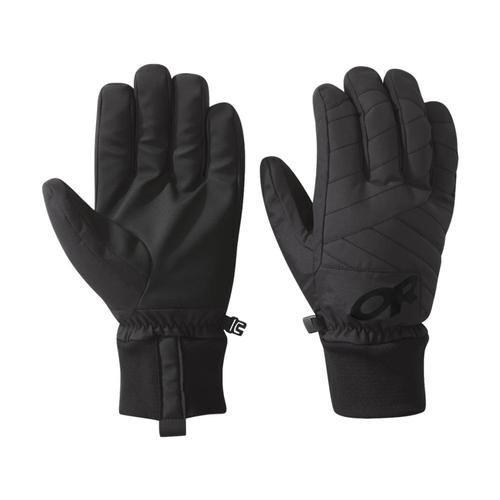 Outdoor Research Men's Riot Gloves Black_001