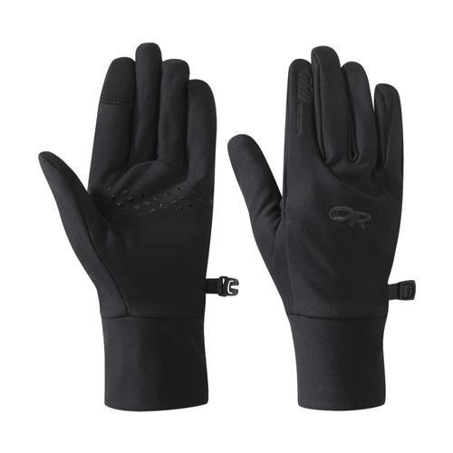 Outdoor Research Women's Vigor Lightweight Sensor Gloves Black_001