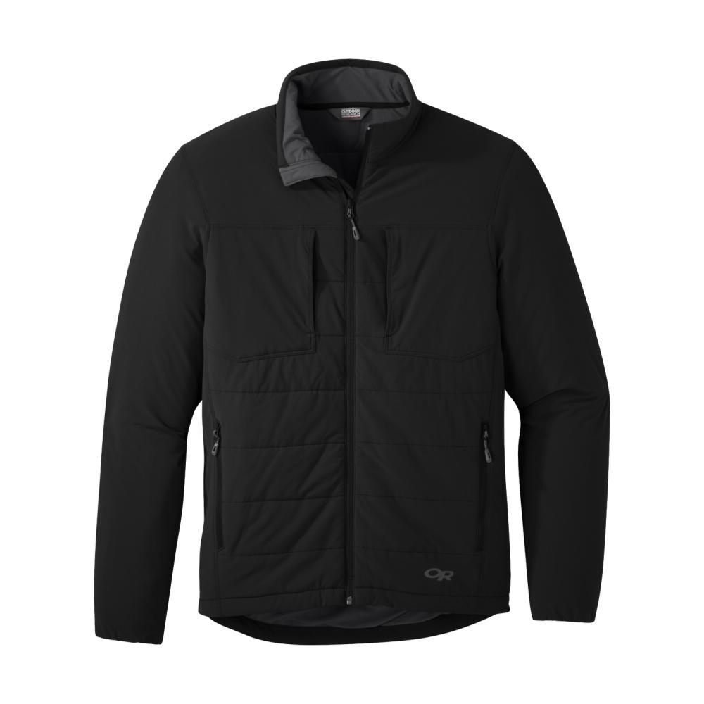 Outdoor Research Men's Winter Ferrosi Jacket BLK0001