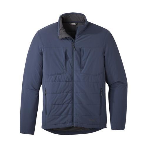 Outdoor Research Men's Winter Ferrosi Jacket Naval1289