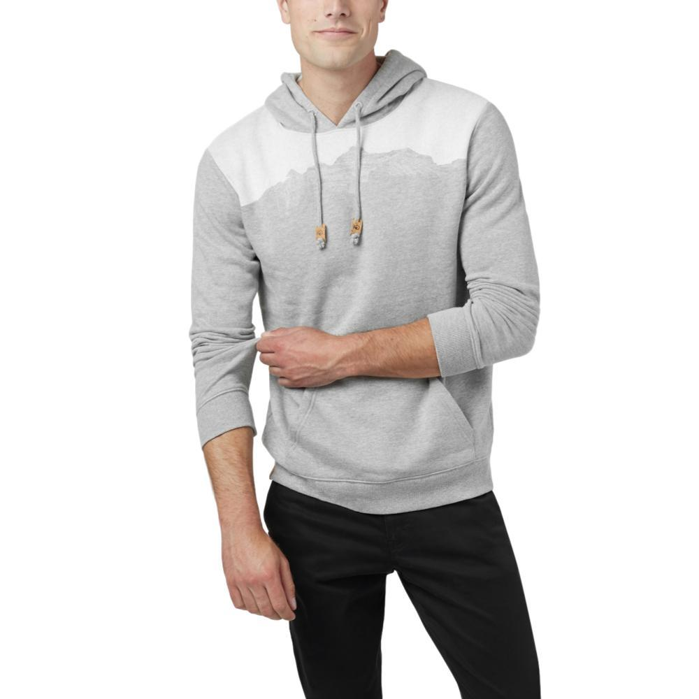 tentree Men's Mountain Juniper Hoodie HIRISEGRY