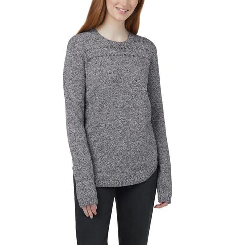 tentree Women's Forever After Sweater Coal