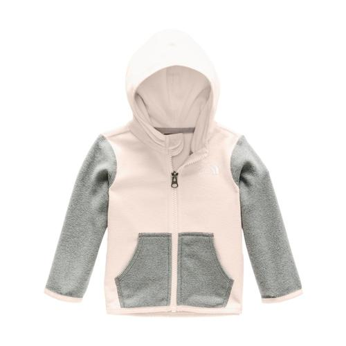 The North Face Infant Glacier Hoodie Prdpnk_rs4