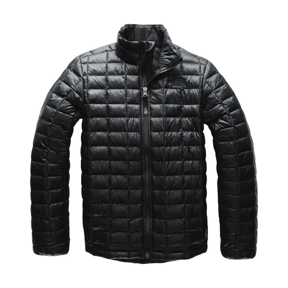 The North Face Boys ThermoBall Eco Jacket TNFBLK_JK3