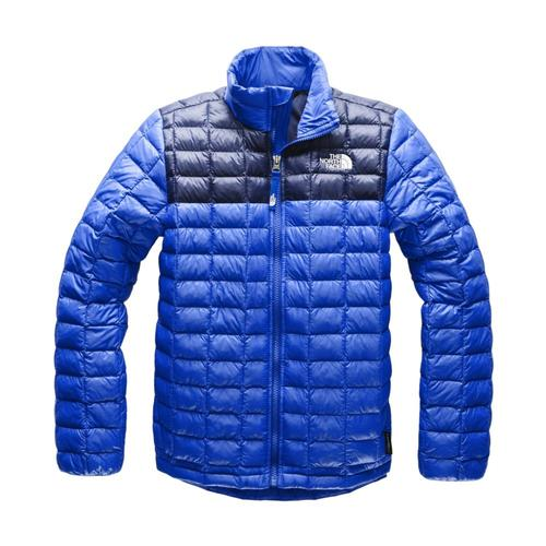 The North Face Boys ThermoBall Eco Jacket Tnfblu_cz6