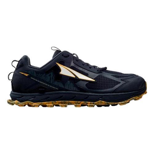Altra Men's Lone Peak 4.5 Trail Running Shoes Carbn_404