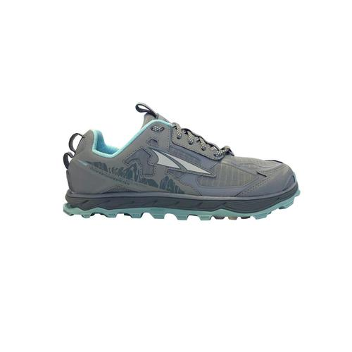 Altra Women's Low Peak 4.5 Low Trail Running Shoes Ngry.Ltq_246