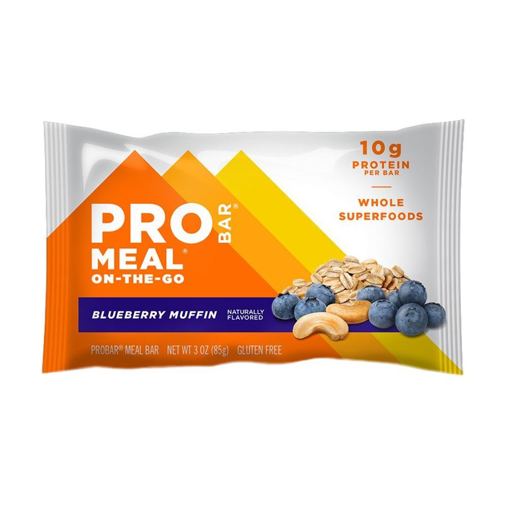 Probar Blueberry Muffin Bar