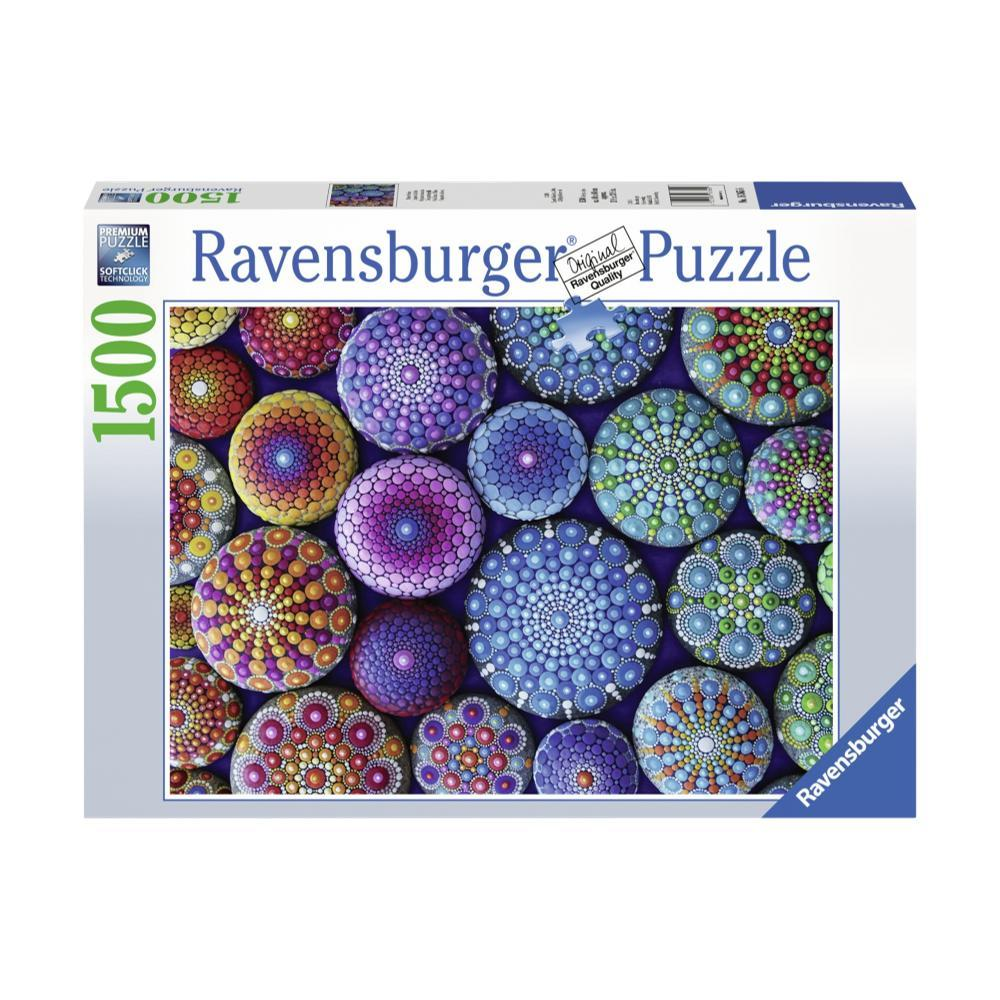Ravensburger One Dot At A Time Puzzle