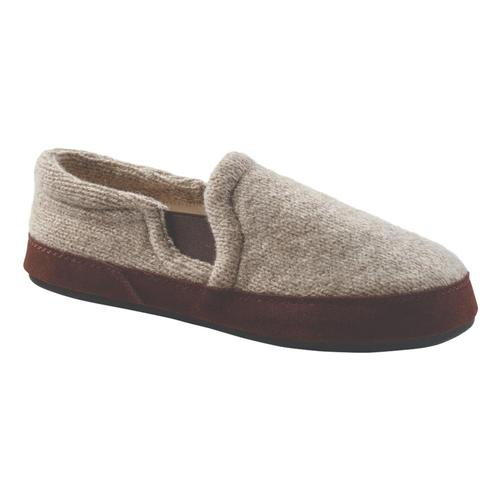 Acorn Men's Fave Gore Moc Slippers Gryrgwool