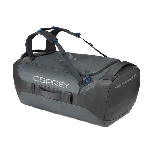 Osprey Transporter 95 Duffel Pointbreak_grey