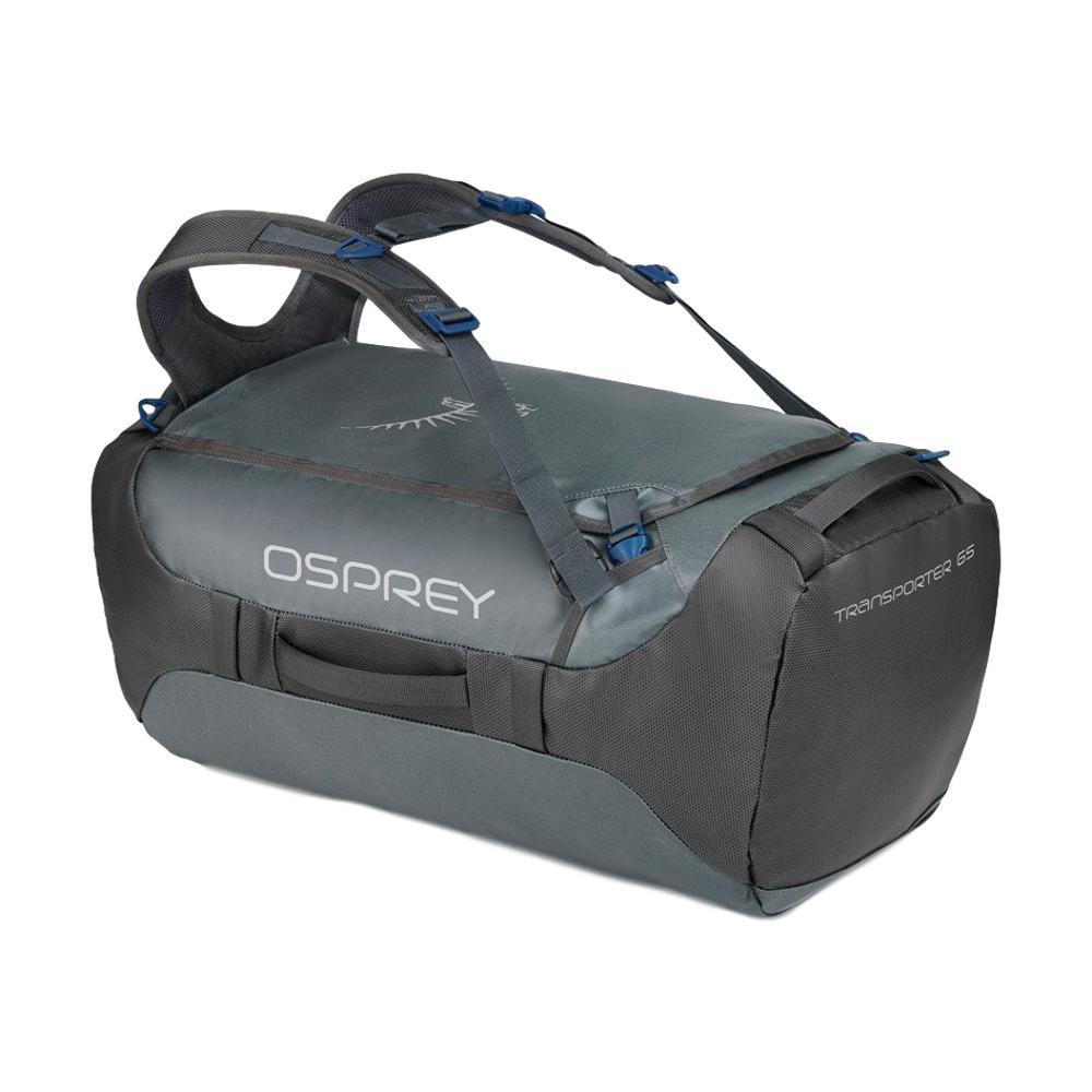 Osprey Transporter 65 Duffel POINTBREAK_GREY