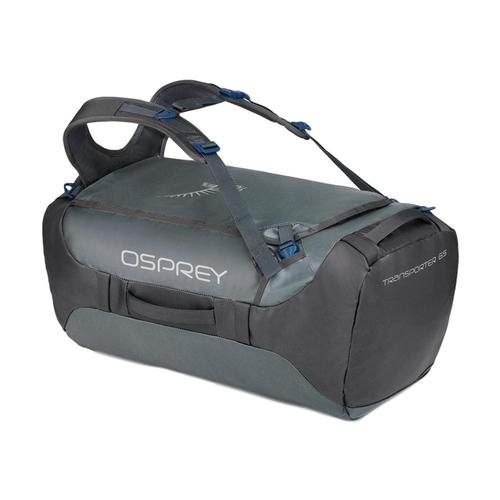 Osprey Transporter 65 Duffle Pointbreak_grey