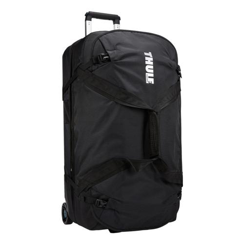 Thule Subterra Wheeled Duffel - 30in Black