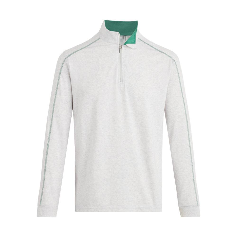 tasc Men's Carrollton Quarter-Zip Jacket GRY/FERN93