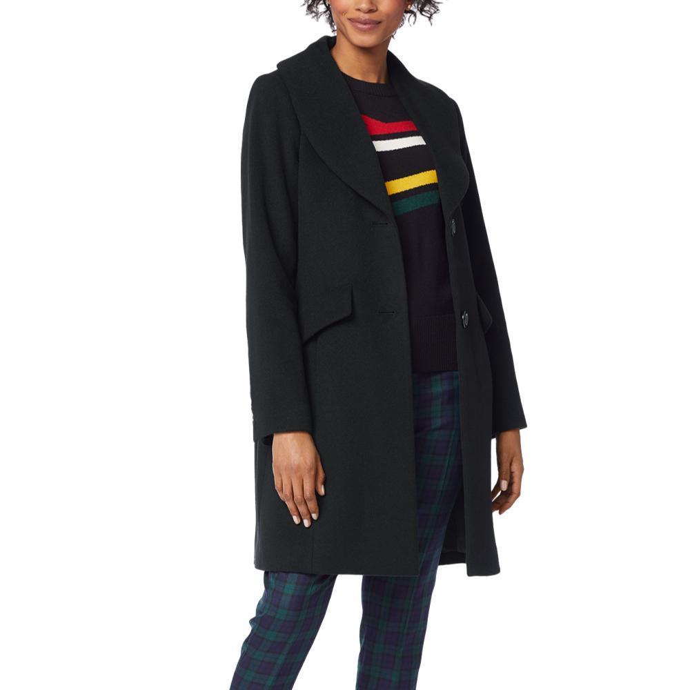 Pendleton Women's Walker Coat BLACK_75157