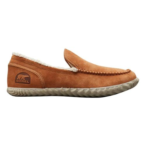 Sorel Men's Dude Moc Slipper Shoes Elk_286