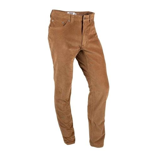 Mountain Khakis Men's Canyon Cord Pants Classic Fit - 32in Ranch