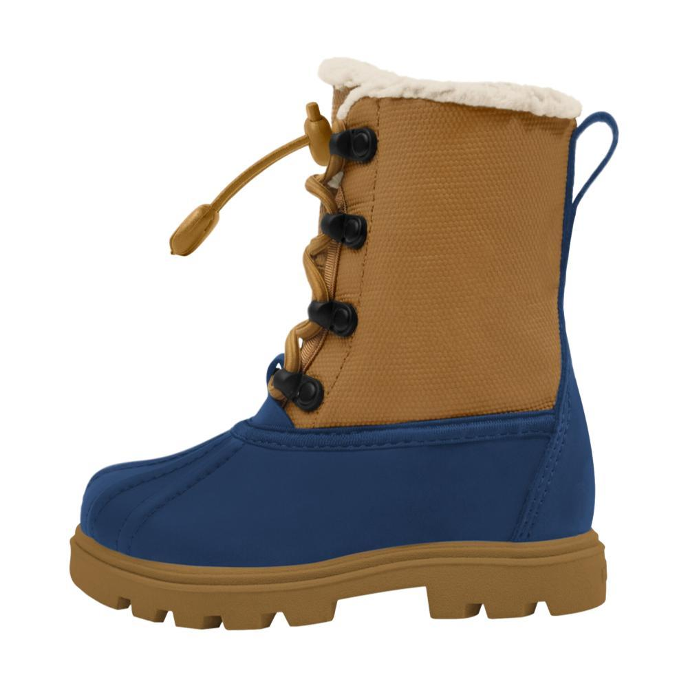 Native Kids Jimmy 3.0 Treklite Boots REGBLUBRN