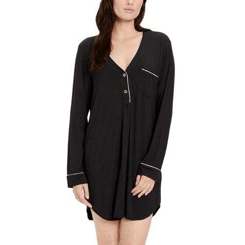 UGG Women's Henning Sleep Dress Black